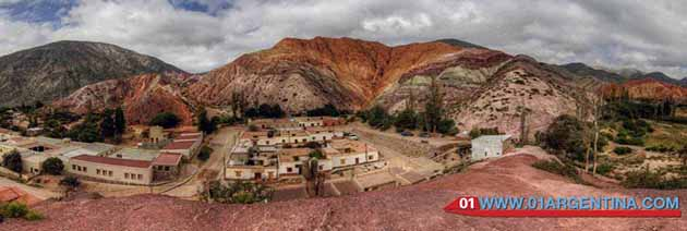 Salta and Jujuy